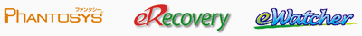 Phantosys eRecovery eWatcher